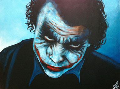 """""""Seriously, i've had a bad day"""", 2012, acrylic on canvas, 60x80"""