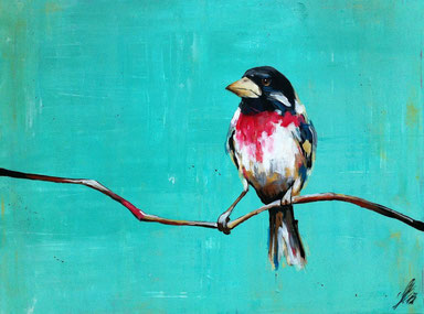 """""""In the neighborhood"""", 2012,  acrylic on canvas, 60x80"""