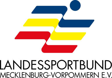 Logo Landessportbund Mecklenburg Vorpommern e. V.
