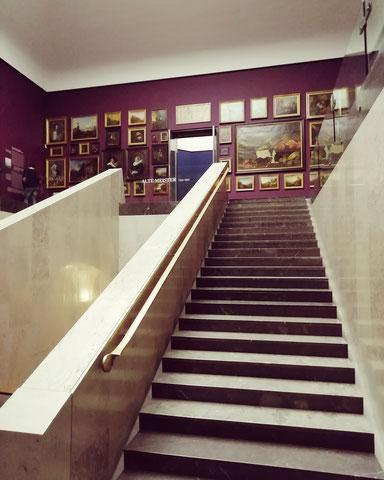 Musée Städel Francfort