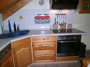 Landhaus bergidyll obertraun hallst tter see ober sterreich landhaus bergidyll jimdo page for Umluftherd mit ceranfeld