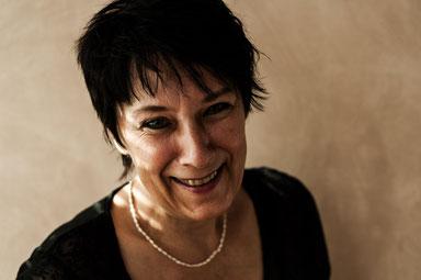 Portrait Dorothea Cech