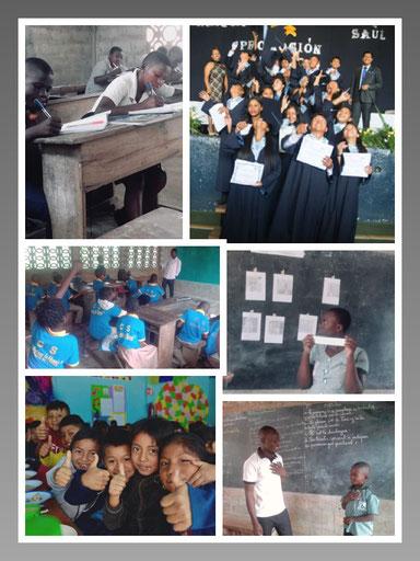 © Brühl Stiftung + Ninos de Guatemala