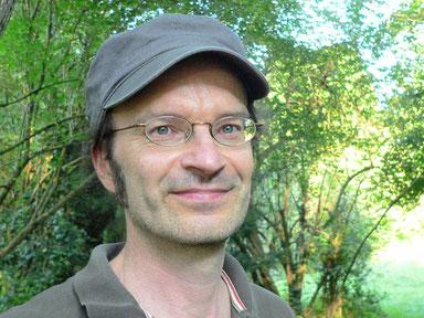 Harry Baumgartner Meditationslehrer Niederösterreich/Österreich