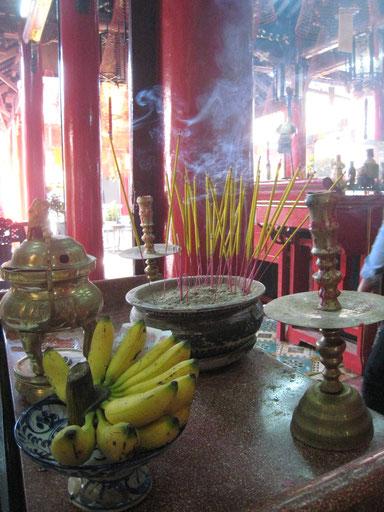 Tempel in Bali, Spiritualität im Alltag