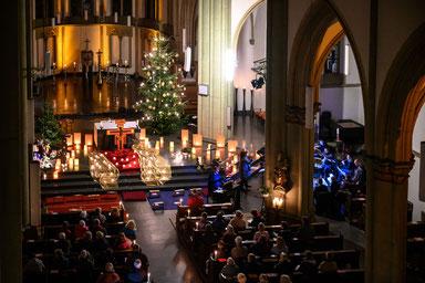 (Foto: Kath. Stadtkirche Duisburg / Andreas Reinsch)