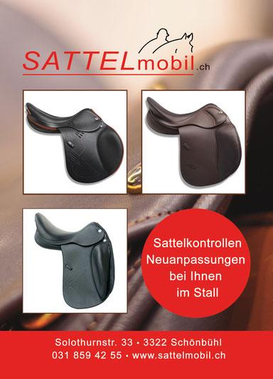 Reitsport Heinier - Linkfoto Sattelmobil