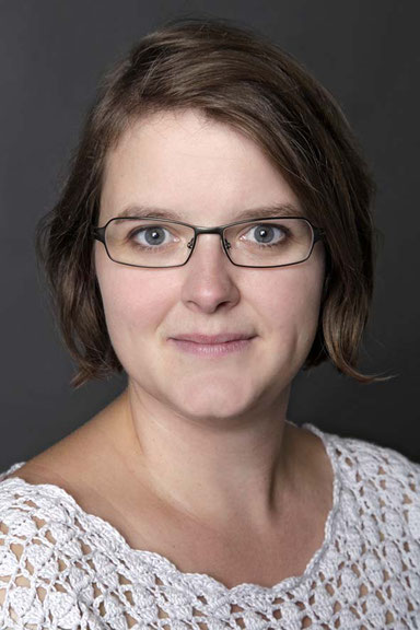 Beatrix Firsching kommt am 1. Oktober 2016 (Foto: Schafgans)