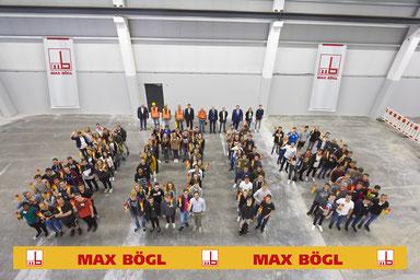 Foto: Firmengruppe Max Bögl