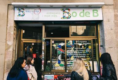 Bo de B_Leckere Sandwiches in Barcelona_Empfehlungen von Barcelona by locals