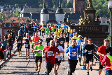 SAS-Halbmarathon im Jahre 2017 © priebe-photographie.de