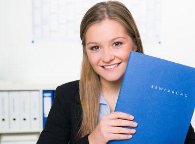 Ausbildung - Kauffrau /-mann für Büromanagement (m/w/d)