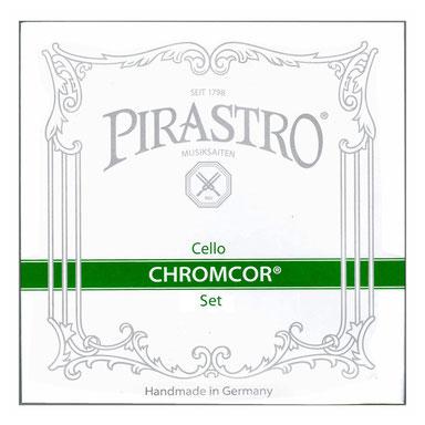 CHROMCOR  струн для виолончели Pirastro купить
