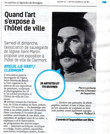10 octobre 2018 - Le Bonhomme Picard