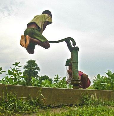 Fotografía: ONU-Día Mundial del Agua