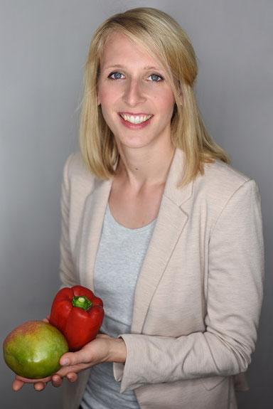 Lea Wigman Ernährungsberaterin Diätassistentin Ernährungstherapie Issum Kochkurse abnehmen Kurse Übergewicht kochen lernen