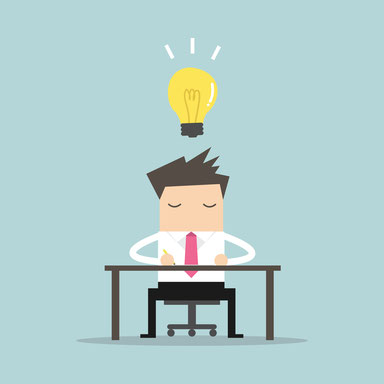 Change Management Online: Ihr Wunsch wird zum Konzept.