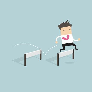 Stressmanagement für Führungskräfte: Auch in hektischen Zeiten souverän und handlungsfähig bleiben