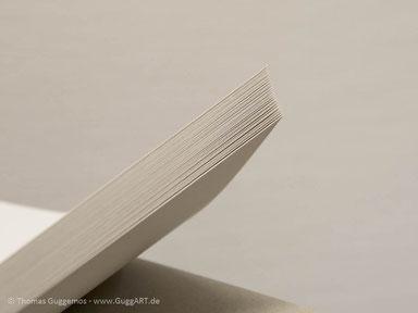 Papier - Malen mit Acryl