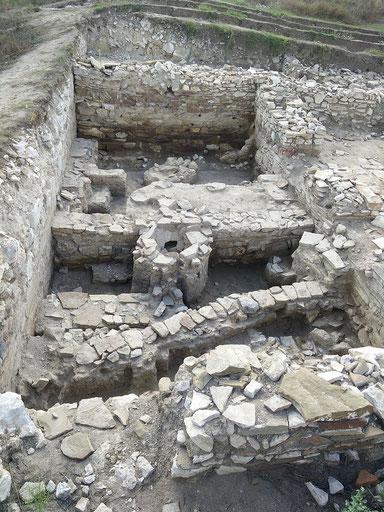 Archäologische Reise