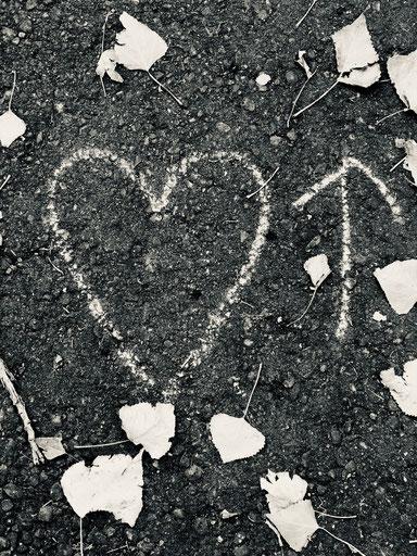 De weg naar jouw hart Ronald Osephius Inspirator