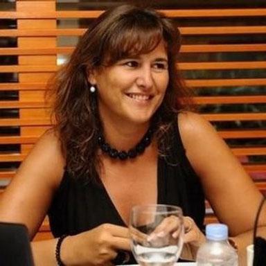 Foto de perfil de Laura Borràs a Twitter