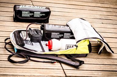 batterie du moteur électrique lift-mtb