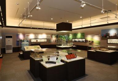 技術史展示室