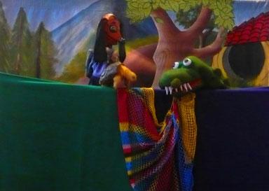 Temporada Permanente de  Teatro y Títeres en Cartagena