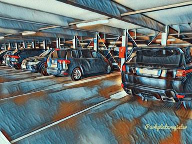 holiday parking frankfurt flughafen