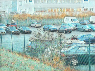 vliegveld eindhoven parkeerplaats