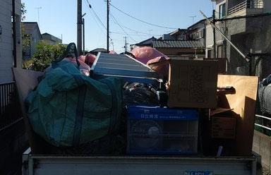 杉戸町,不用品回収,ごみ屋敷,遺品整理,片付け,