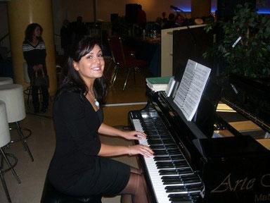 Sara Madio Pianista Presidente Il Setticlavio