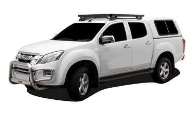 Rent Ford Ranger Zambia
