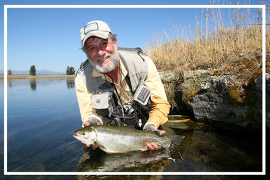 rene harrop, flyfishing, fly tying