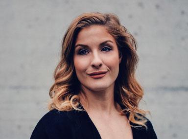 Porträt von Madleina von Reding