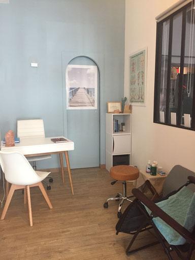 cabinet Atelier Reflex Nice