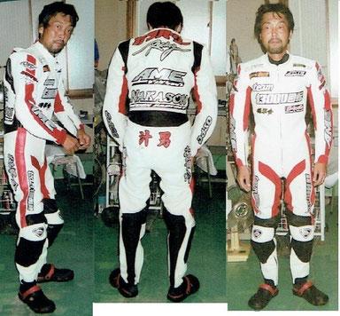 レザーレーシングスーツ、革つなぎ、レザースーツ、ライダースーツ、フルオーダー