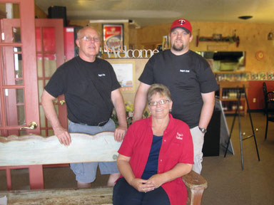 The Stroh family serving Zimmerman since 1991.