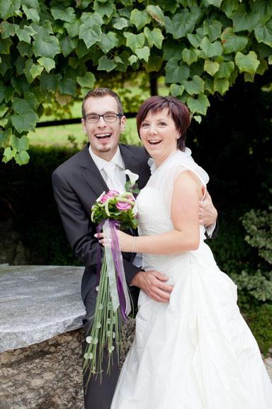 Kyrie Hochzeit