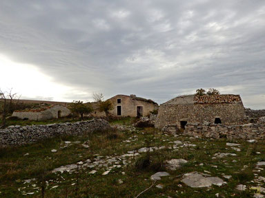 Posta Pozzacchera - Parco Nazionale Alta Murgia