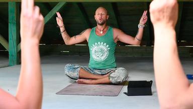 Paul Maycock Kundalini Yoga Teacher