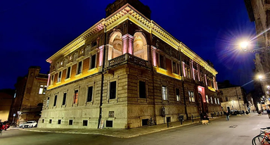 Palazzo Bazzani - Ascoli Piceno