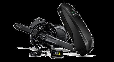Shimano Steps E8000: Neuer e-Bike Antrieb für e-Mountainbikes