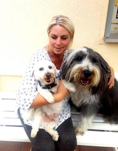 Hundesalon Erfurt - Glück und Seligkeit für unsere 4 Beiner