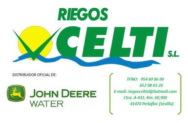 """Haz """"clic"""" en ésta imagen para ir al índice CONVENIO """"A.C.H."""" - RIEGOS CELTI, S.L."""