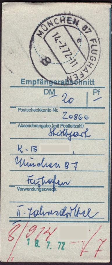 München 87