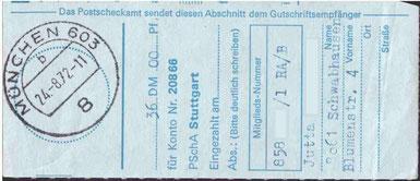 München 603