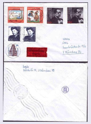 München 703