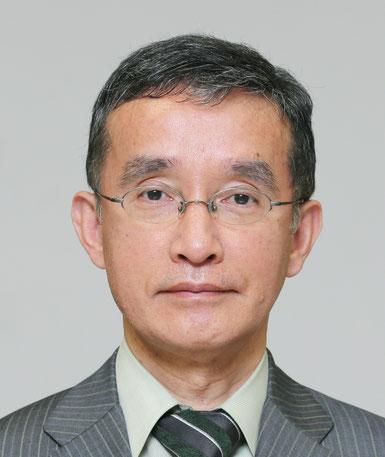中村恒夫常務理事